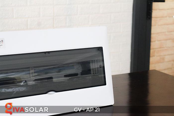 Tủ điện Solar GV-AP-21 4