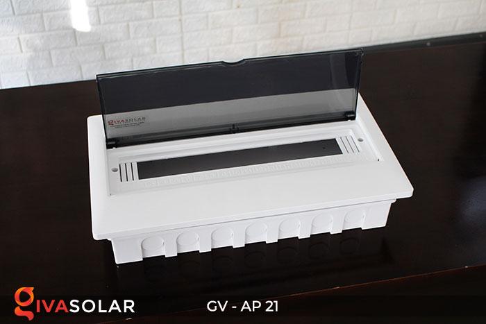 Tủ điện Solar GV-AP-21 5
