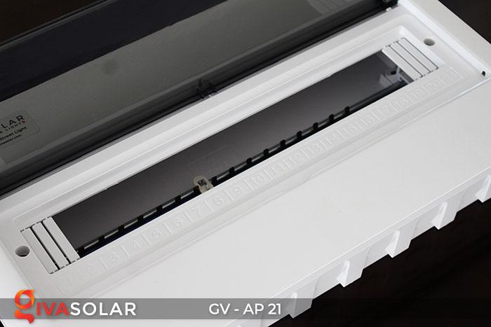 Tủ điện Solar GV-AP-21 6
