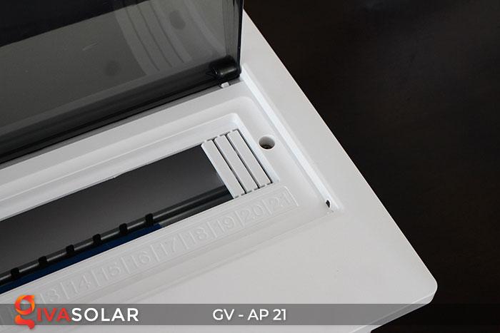 Tủ điện Solar GV-AP-21 7