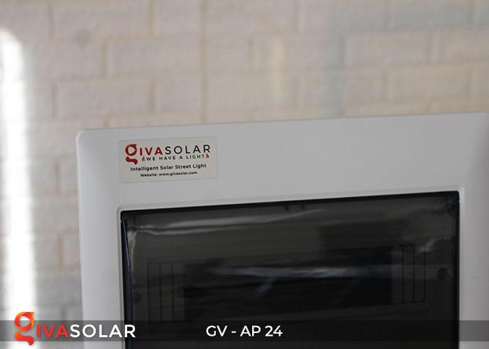 Tủ điện Solar GV-AP-24 3