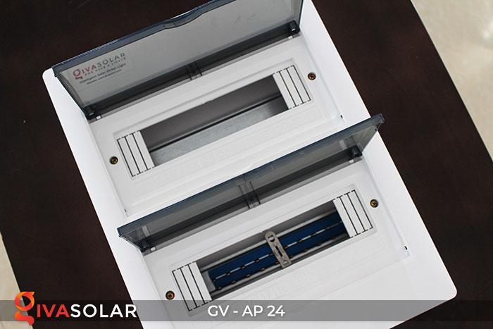 Tủ điện Solar GV-AP-24 4