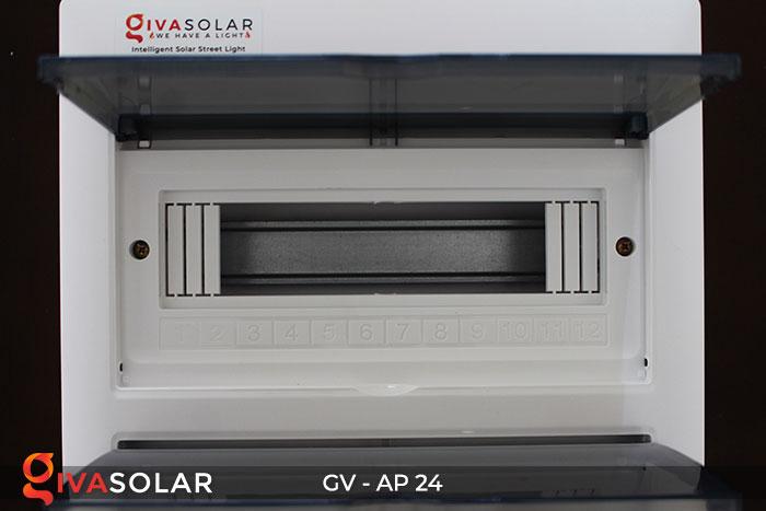 Tủ điện Solar GV-AP-24 5