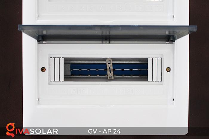 Tủ điện Solar GV-AP-24 6