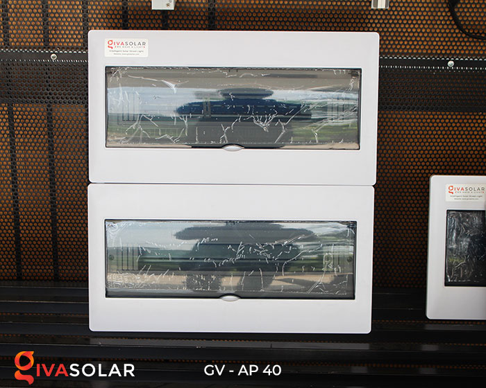 Tủ điện Solar GV-AP-40 1