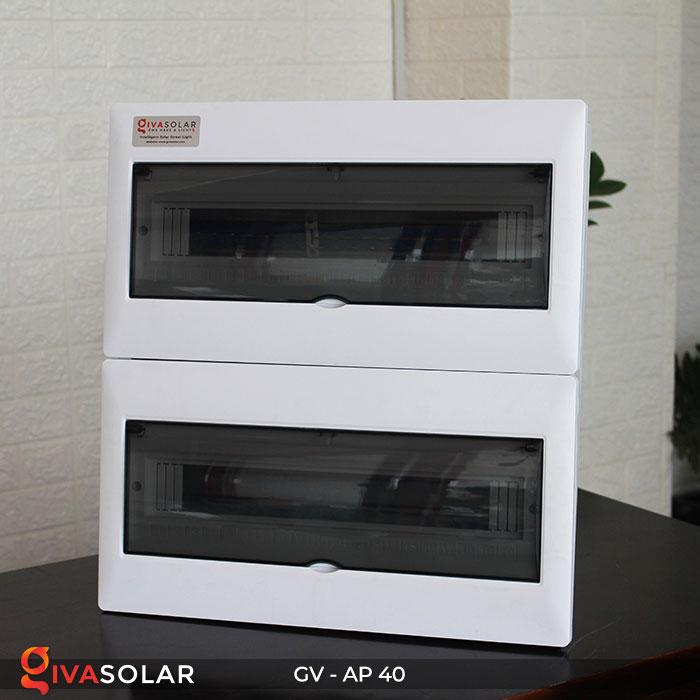 Tủ điện Solar GV-AP-40 3