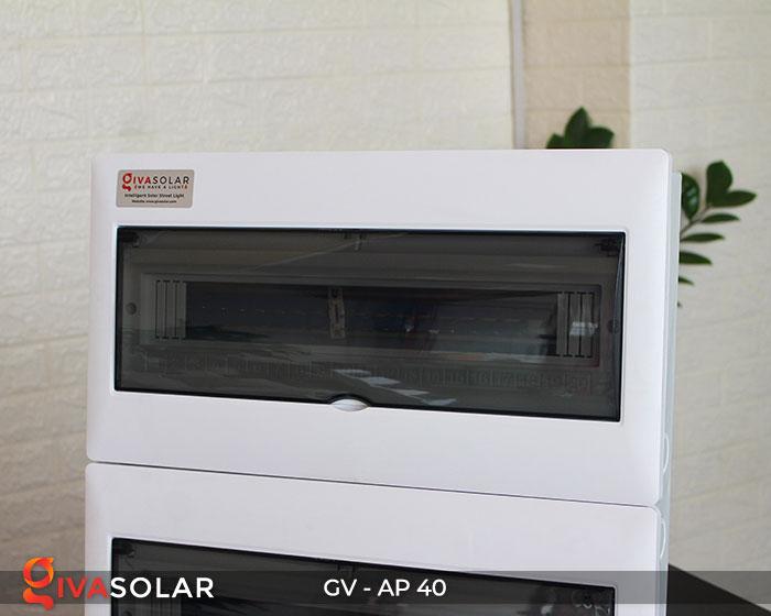 Tủ điện Solar GV-AP-40 4