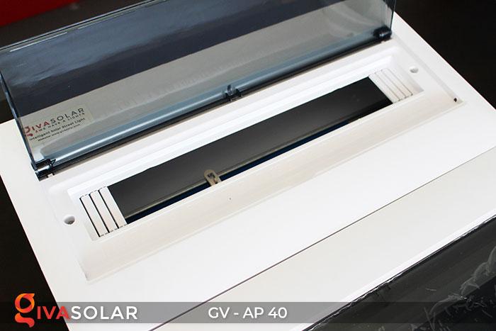 Tủ điện Solar GV-AP-40 8
