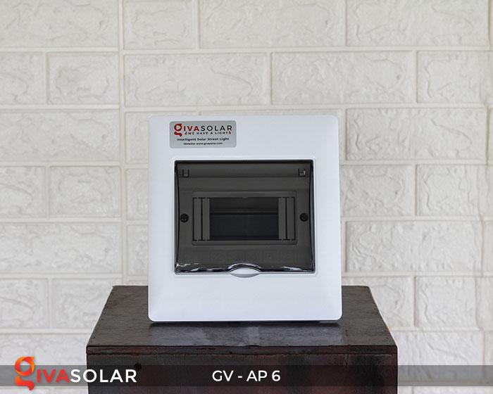 Tủ điện Solar GV-AP-6 1