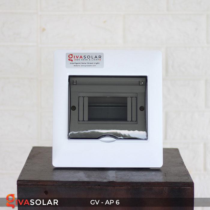 Tủ điện Solar GV-AP-6 2