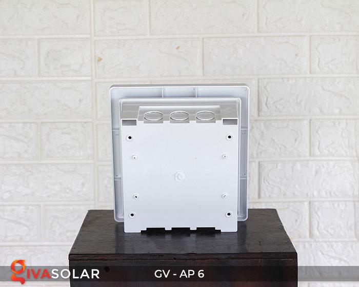 Tủ điện Solar GV-AP-6 4