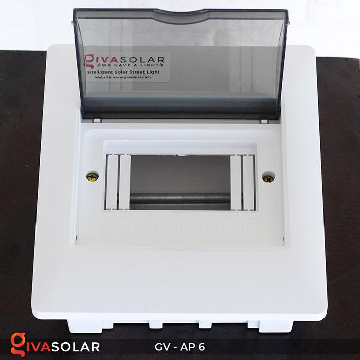 Tủ điện Solar GV-AP-6 6