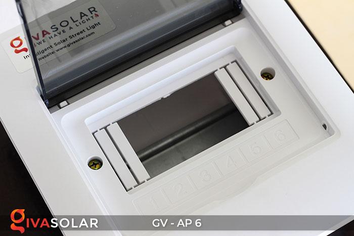 Tủ điện Solar GV-AP-6 7
