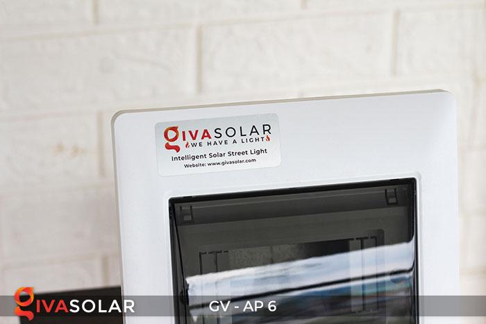 Tủ điện Solar GV-AP-6 8