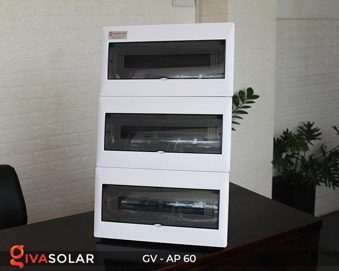 Tủ điện Solar GV-AP-60 1