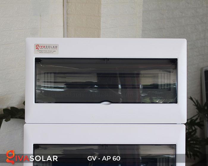 Tủ điện Solar GV-AP-60 4
