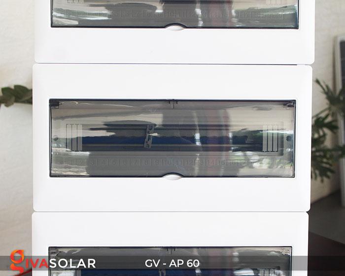 Tủ điện Solar GV-AP-60 5