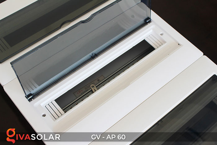 Tủ điện Solar GV-AP-60 7