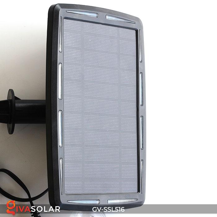 Dây đèn LED chiếu sáng năng lượng mặt trời G40 25
