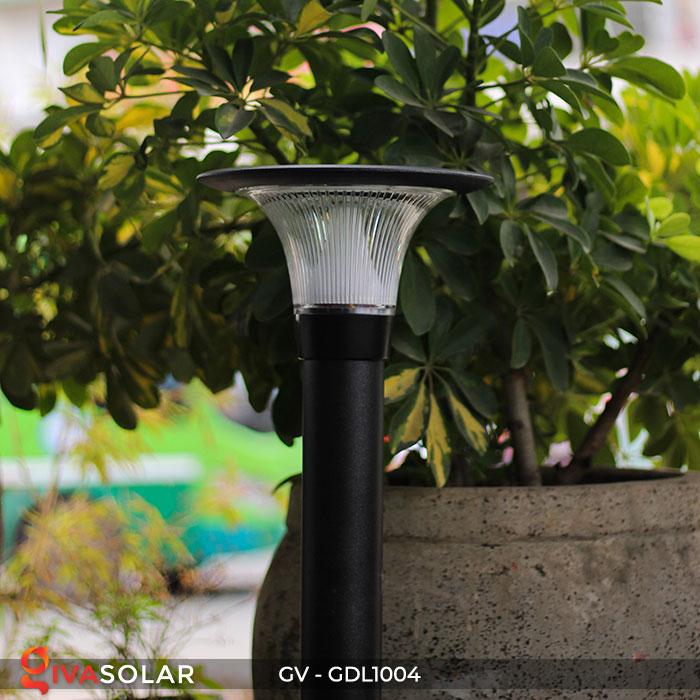 Đèn LED năng lượng mặt trời cho sân vườn GV-GDL1004 12