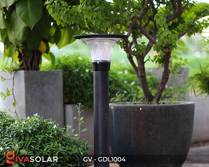 Đèn LED năng lượng mặt trời cho sân vườn GV-GDL1004 13
