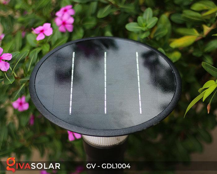 Đèn LED năng lượng mặt trời cho sân vườn GV-GDL1004 15