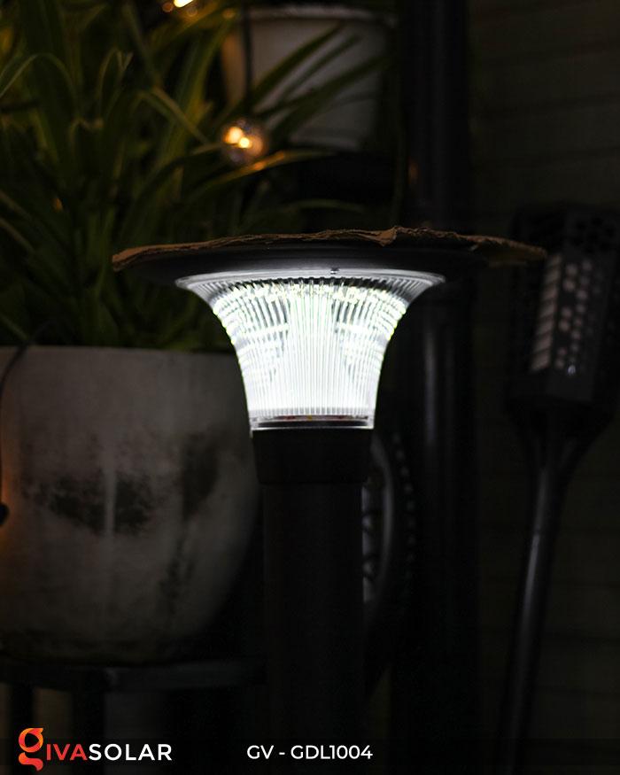 Đèn LED năng lượng mặt trời cho sân vườn GV-GDL1004 17