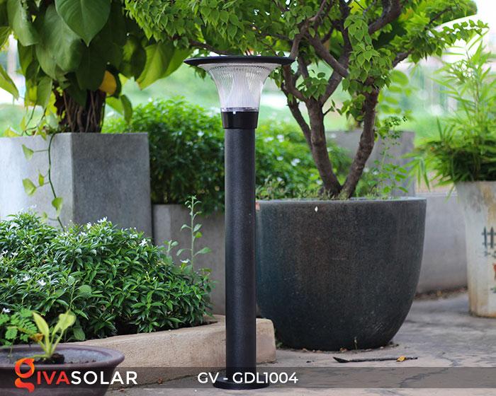 Đèn LED năng lượng mặt trời cho sân vườn GV-GDL1004 3