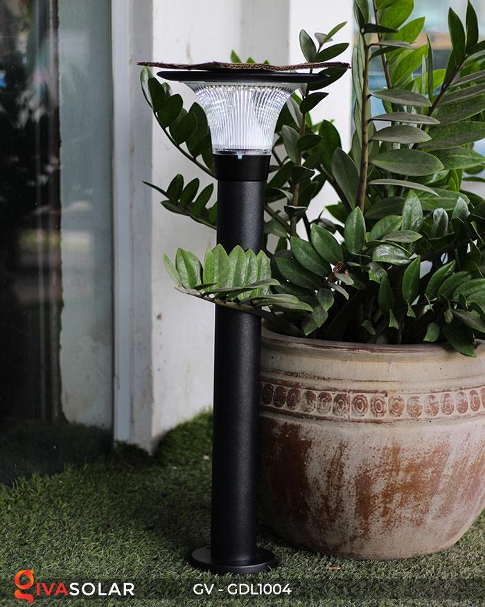 Đèn LED năng lượng mặt trời cho sân vườn GV-GDL1004 4