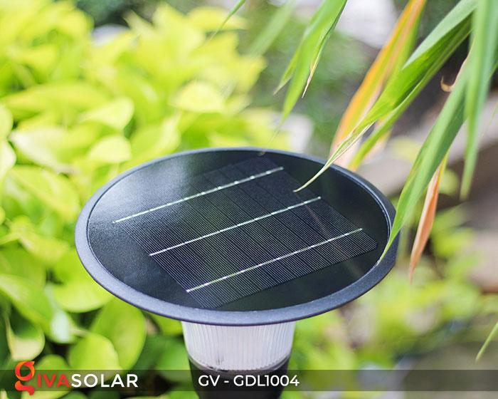Đèn LED năng lượng mặt trời cho sân vườn GV-GDL1004 5