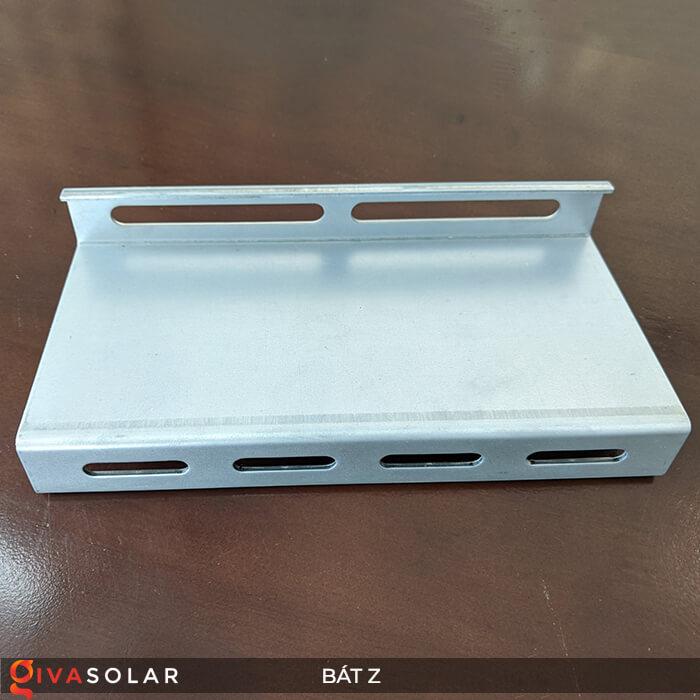 Bát Z gắn pin năng lượng mặt trời 1