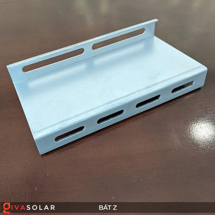 Bát Z gắn pin năng lượng mặt trời 2