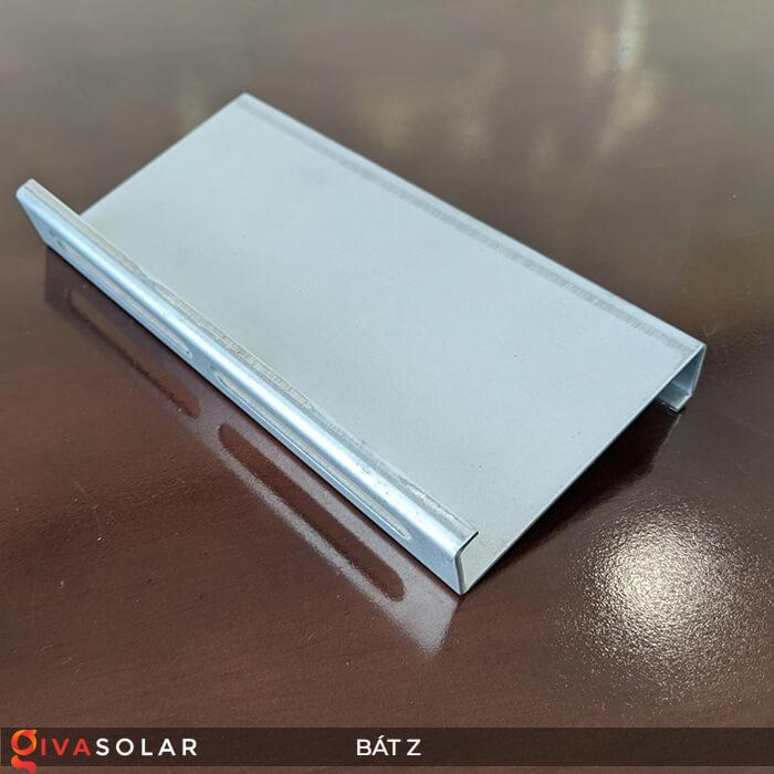 Bát Z gắn pin năng lượng mặt trời 3