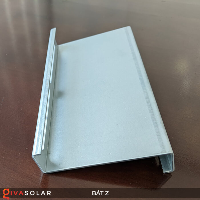 Bát Z gắn pin năng lượng mặt trời 4
