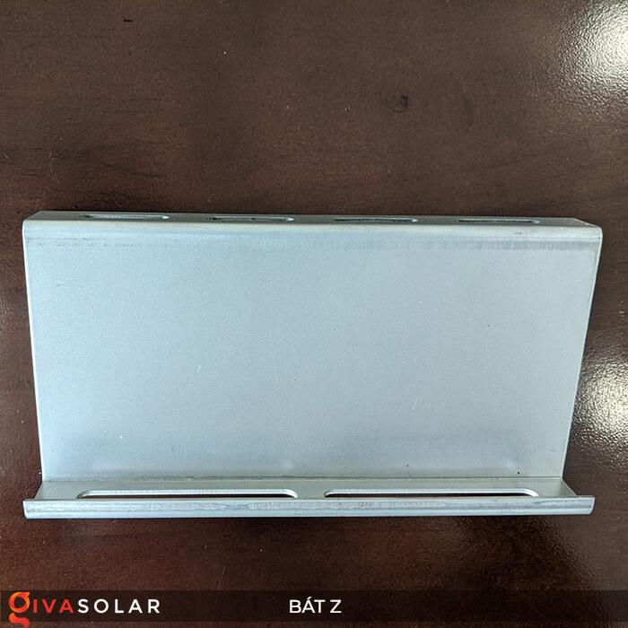 Bát Z gắn pin năng lượng mặt trời 5