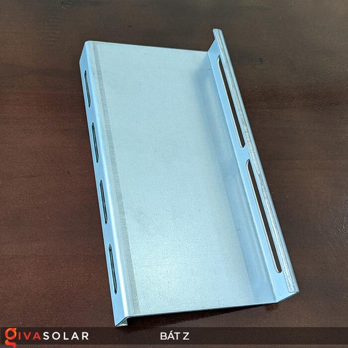 Bát Z gắn pin năng lượng mặt trời 6