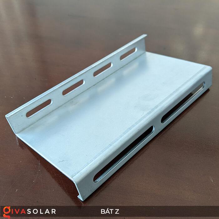 Bát Z gắn pin năng lượng mặt trời 7