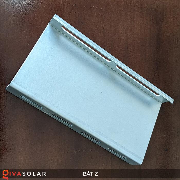 Bát Z gắn pin năng lượng mặt trời 8