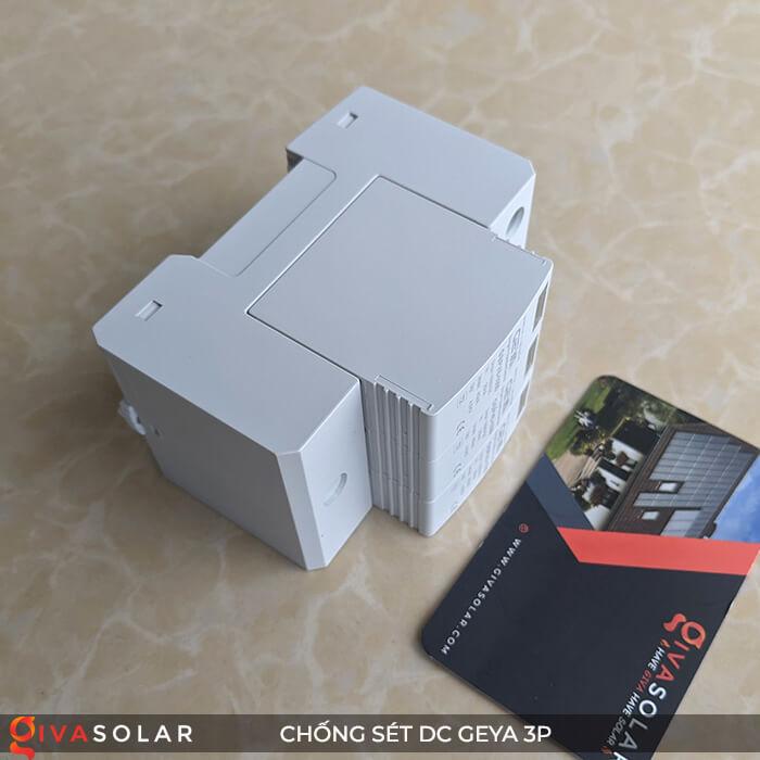 Chống Sét DC GEYA 3P 1000V 2