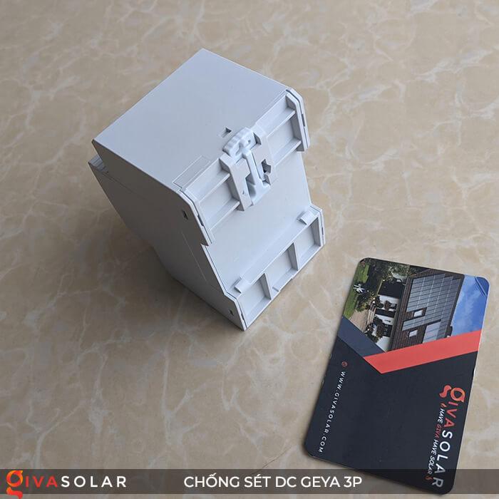 Chống Sét DC GEYA 3P 1000V 4