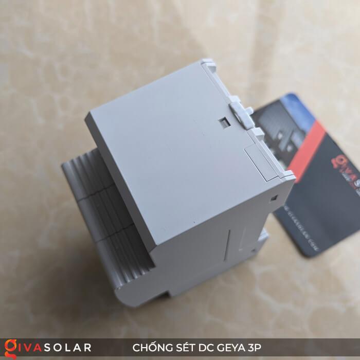 Chống Sét DC GEYA 3P 1000V 5