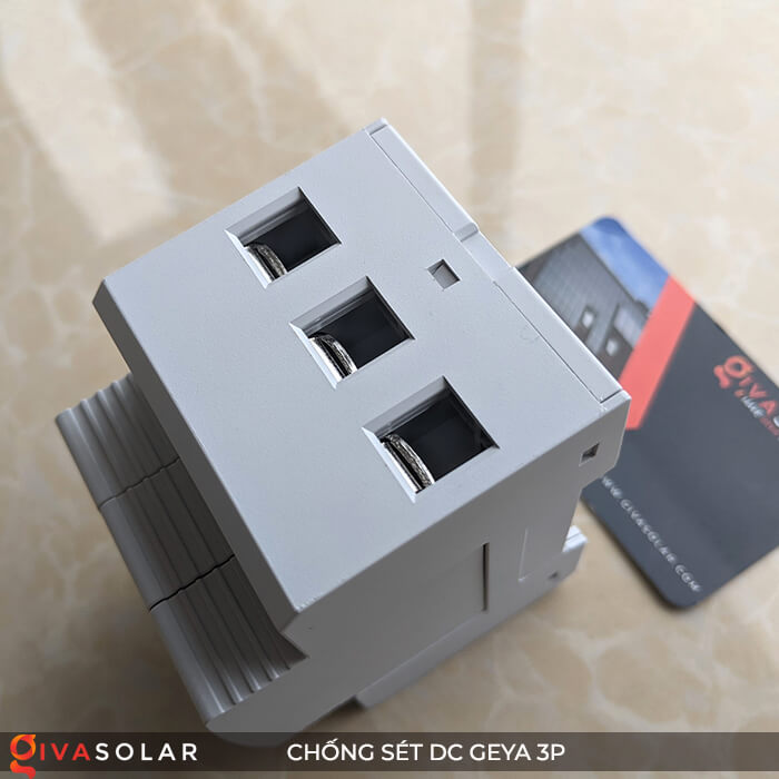Chống Sét DC GEYA 3P 1000V 9
