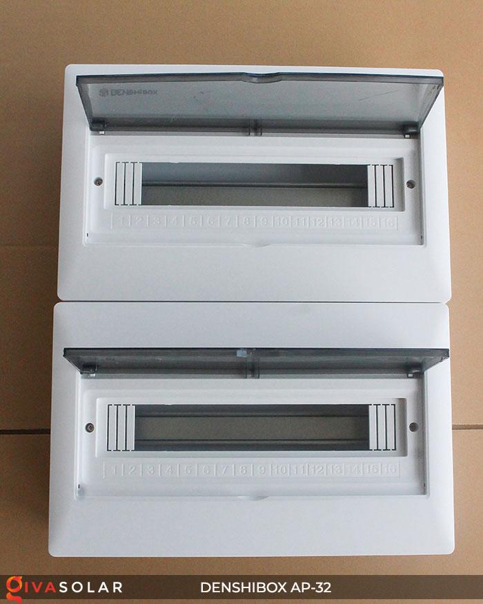 Tủ điện Solar Denshibox AP-32 2