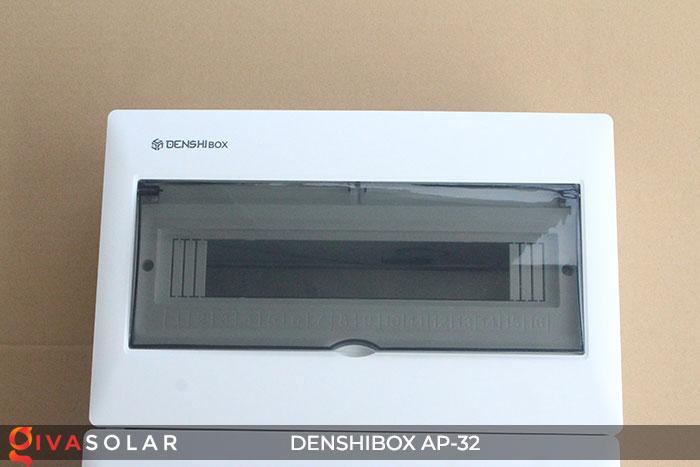 Tủ điện Solar Denshibox AP-32 3