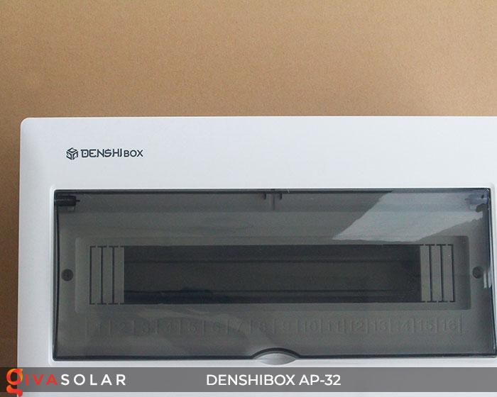 Tủ điện Solar Denshibox AP-32 4