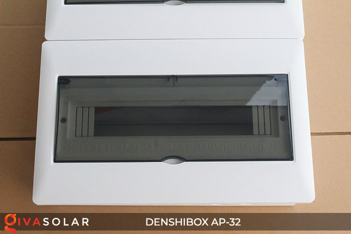 Tủ điện Solar Denshibox AP-32 5