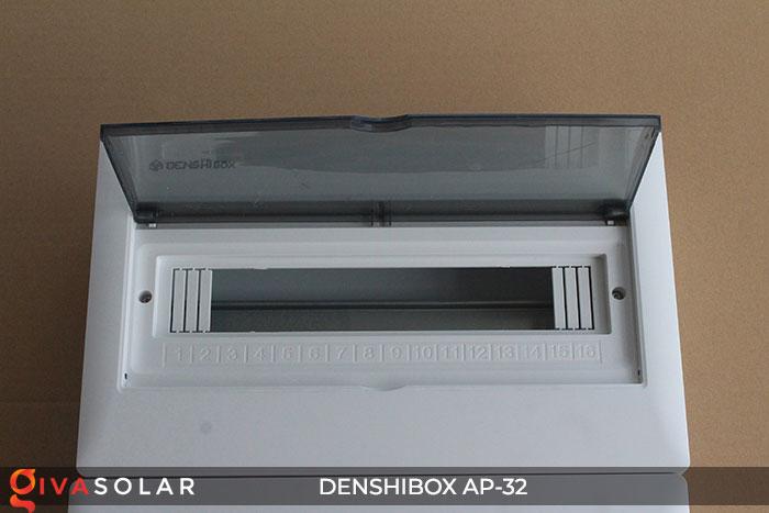 Tủ điện Solar Denshibox AP-32 6
