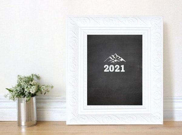 ý tưởng trang trí cho năm mới 23
