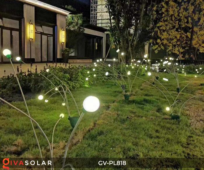 Cây đèn trang trí ngoài trời GV-PL818 13