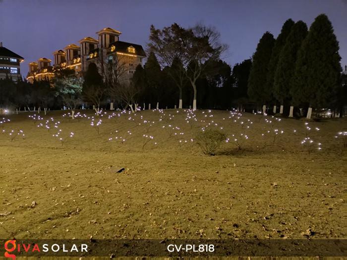 Cây đèn trang trí ngoài trời GV-PL818 16